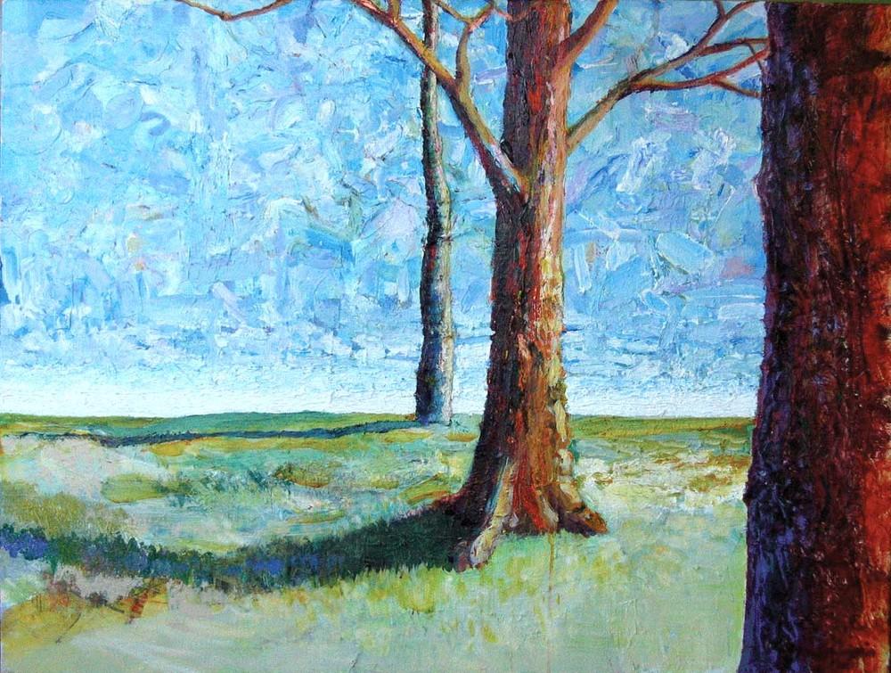 Paula's Trees