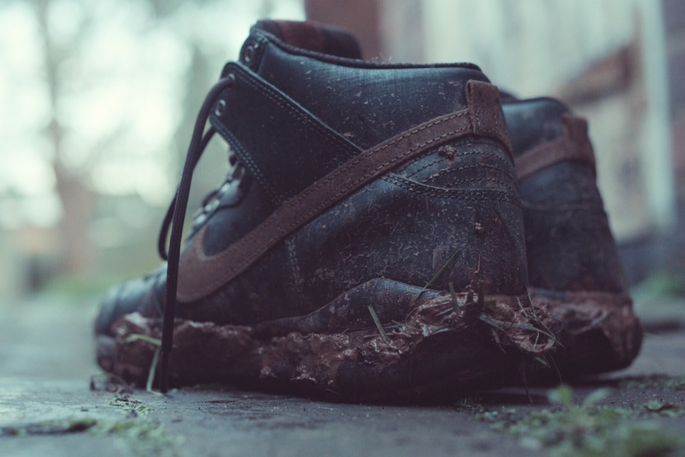 Kicks... Poler x Nike SB timeless sleepers.