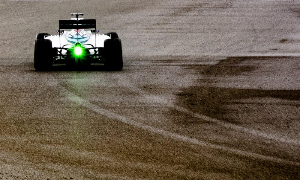 Valtteri Bottas, Silverstone England