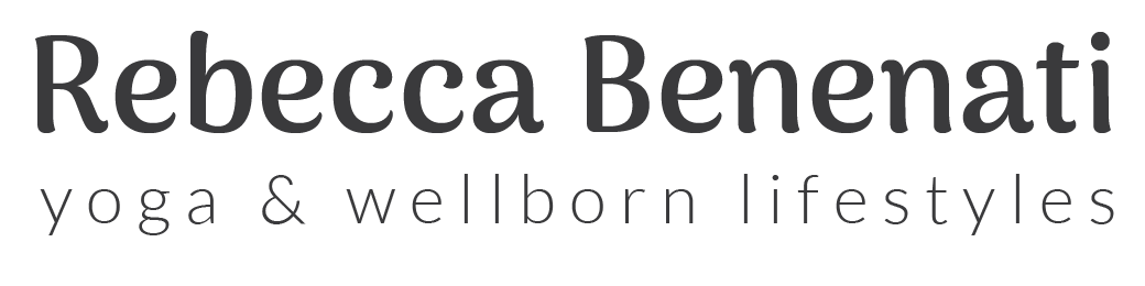 Rebecca Benenati - doula yoga prenatal postnatal los angeles studio city
