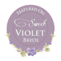 Sweet Violet Bride