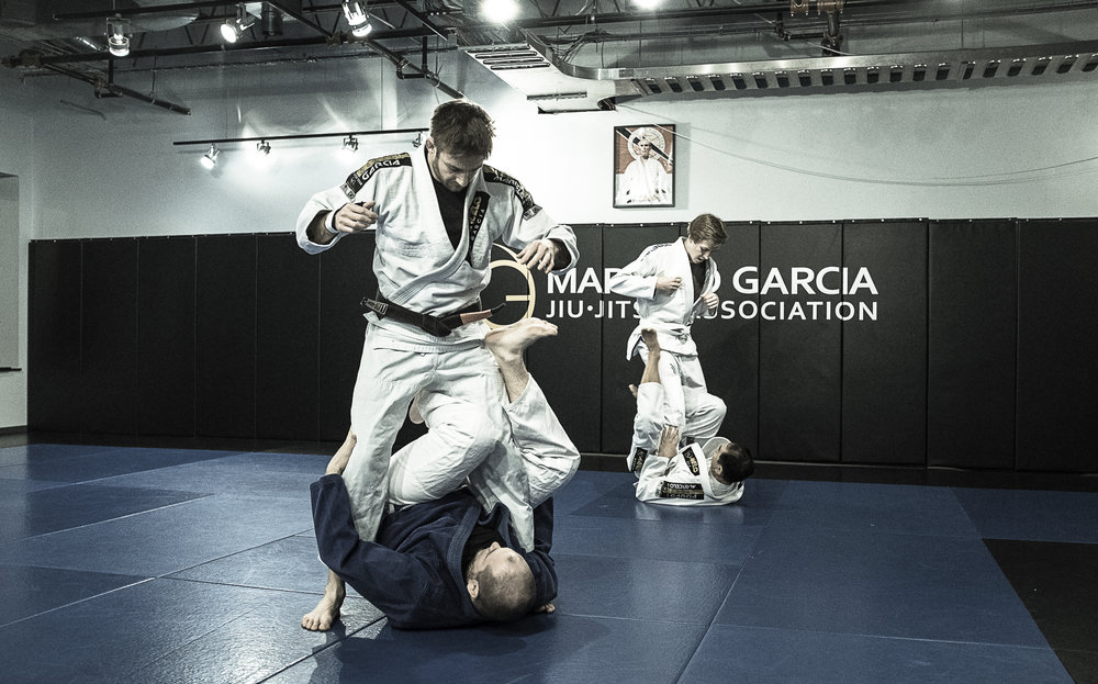 Team Junqueira Brazilian Jiu-Jitsu