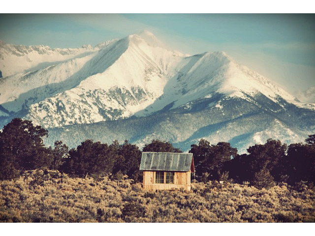 Tiny House For Sale in Colorado