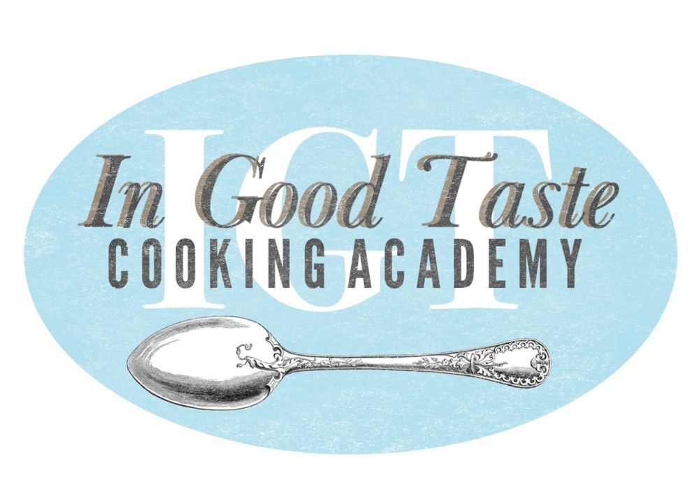In Good Taste Logo 2013