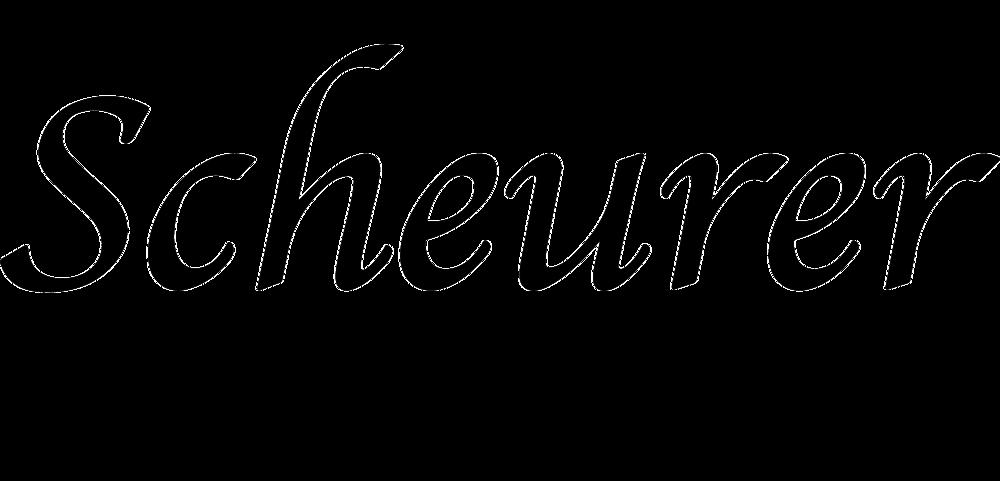 Scheurer_logo_bw_med
