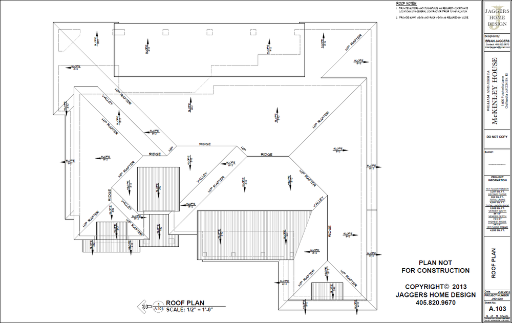 What 39 s in a plan jaggers home design for Design my home blueprint