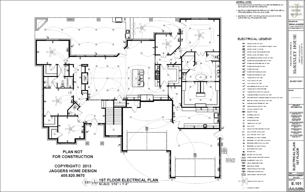 Fancy How To Do An Electrical Plan Ornament - Electrical and Wiring ...