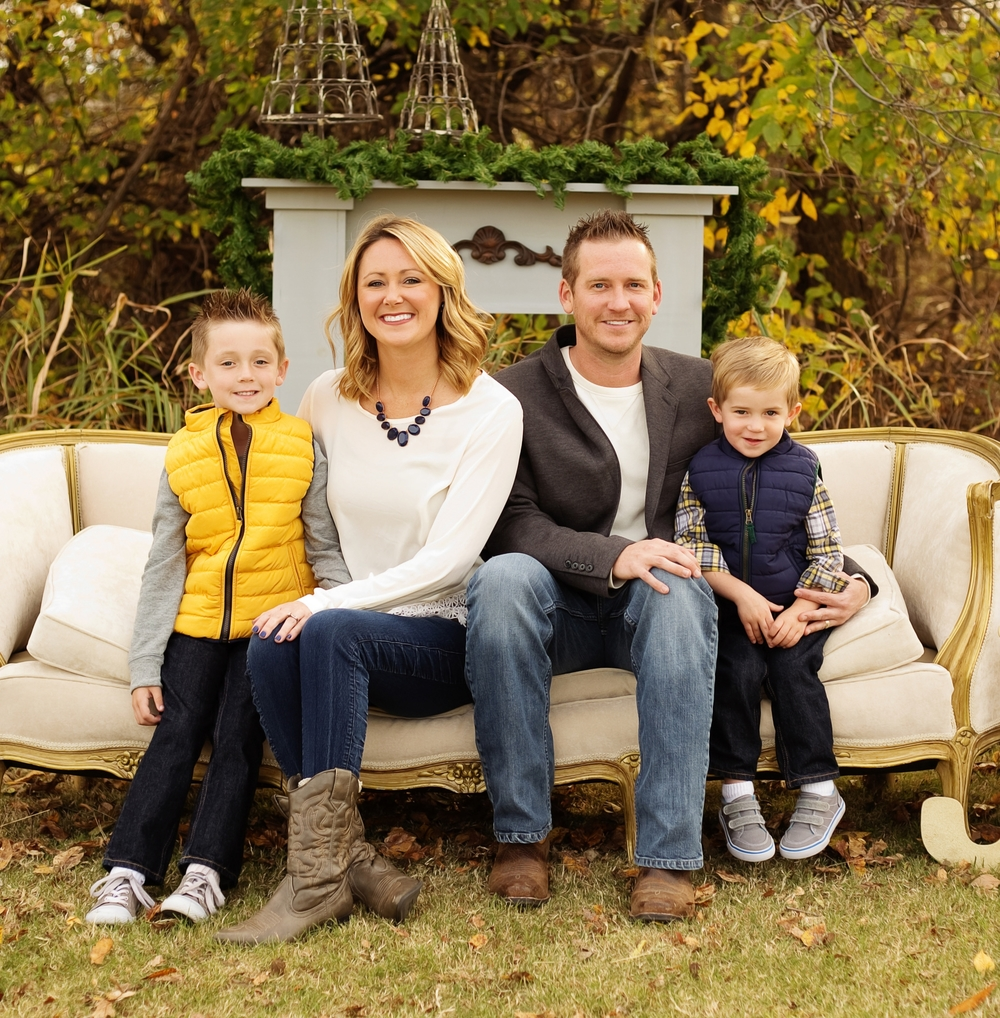 When Brian is not creating custom homes, he spends time with his wife of 9 years and two sons .  The Jaggers family have a passion for having fun; especially when it involves the outdoors or spending time at the lake.   Jaggers is committed to serving the OKC community and attends the Life Church OKC campus.