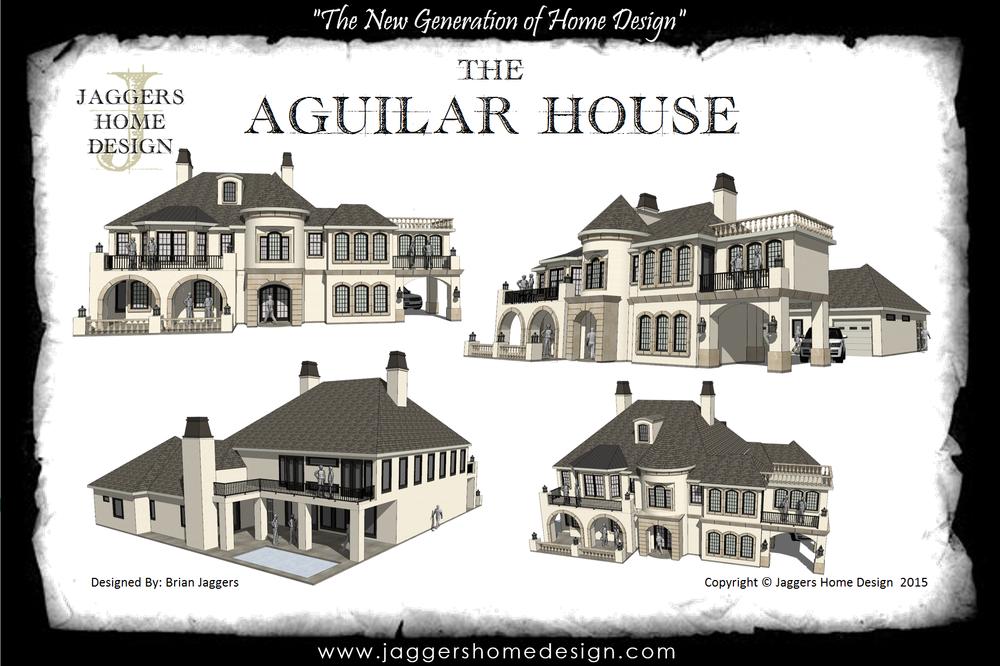 In Design — Jaggers Home Design