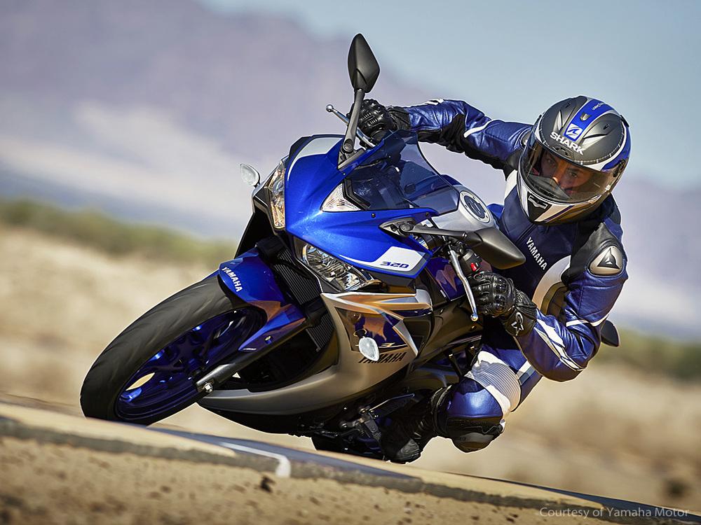 Photo Courtesy of Yamaha Motor