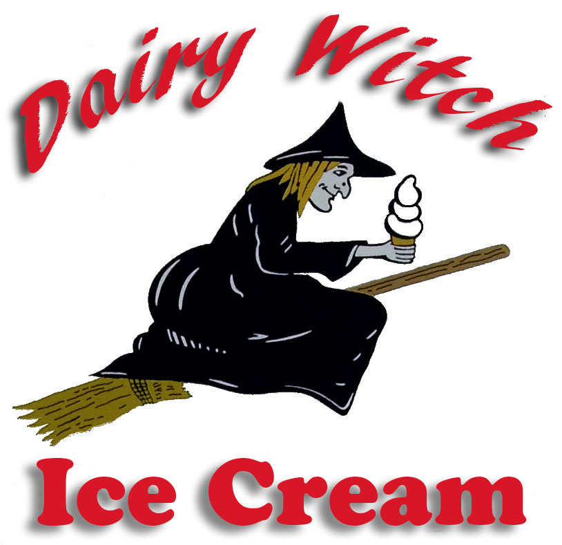 Dairy Witch Ice Cream