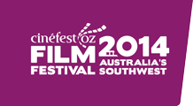 Screening at Cinefest Oz Film Festival, Western Australia   CLICK HERE  for details