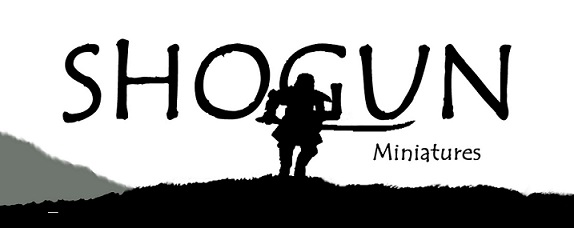 Shogun Miniatures