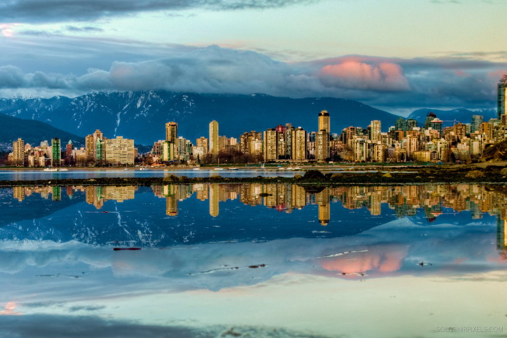P0017-Downtown Vancouver Reflection-XLarge.jpg