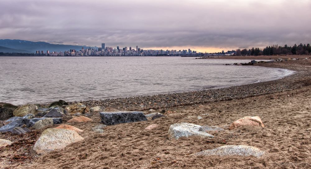 P0243-Vancouver Skyline From Jericho Beach-XLarge.jpg