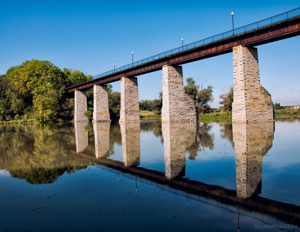 P0234-Historic Railroad Trestle Reflection-XLarge.jpg