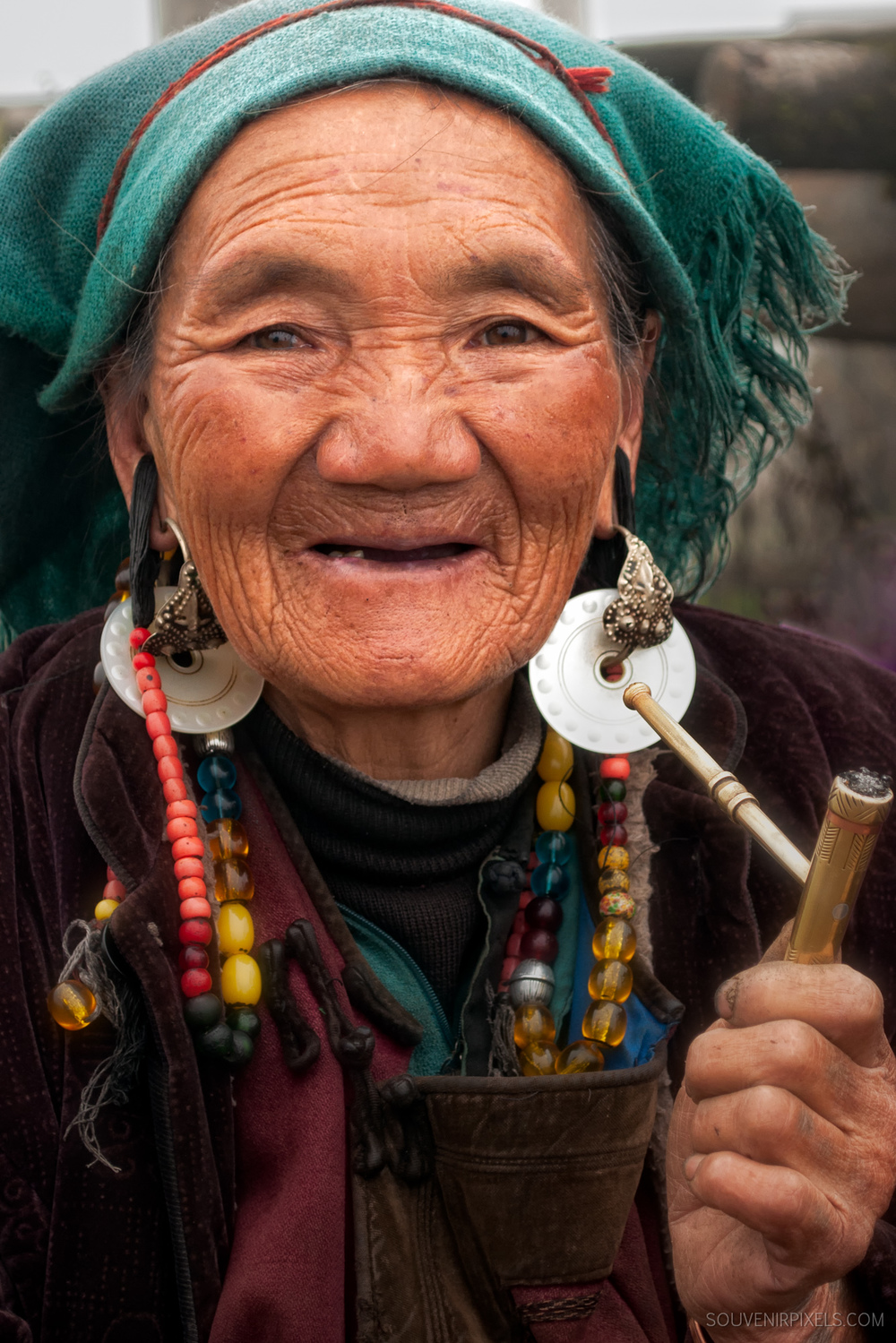 P0111-Old Tibetan Woman-XLarge.jpg
