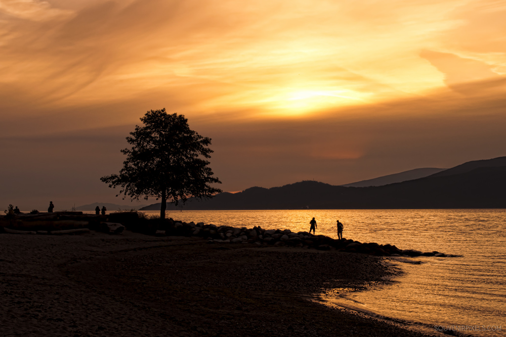 P0054-Spanish Banks Sunset Silhouette-XLarge.jpg