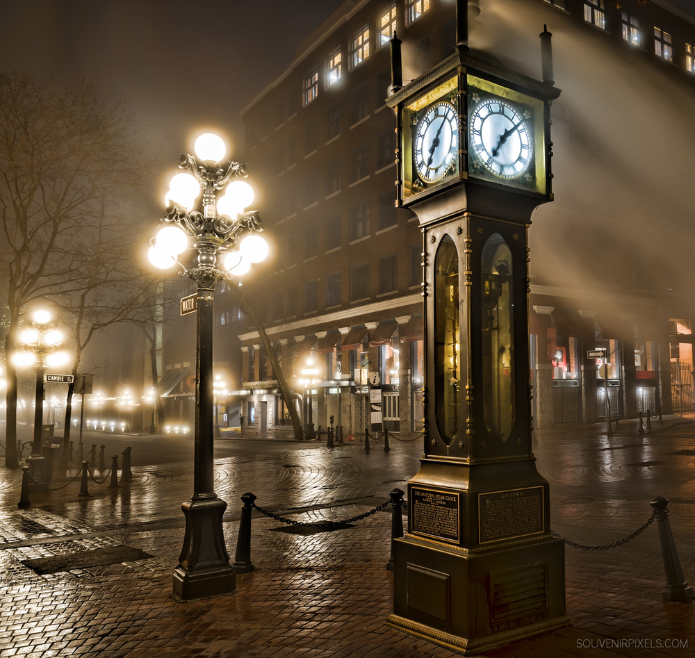 P0419-The Gastown Steam Clock-XLarge.jpg