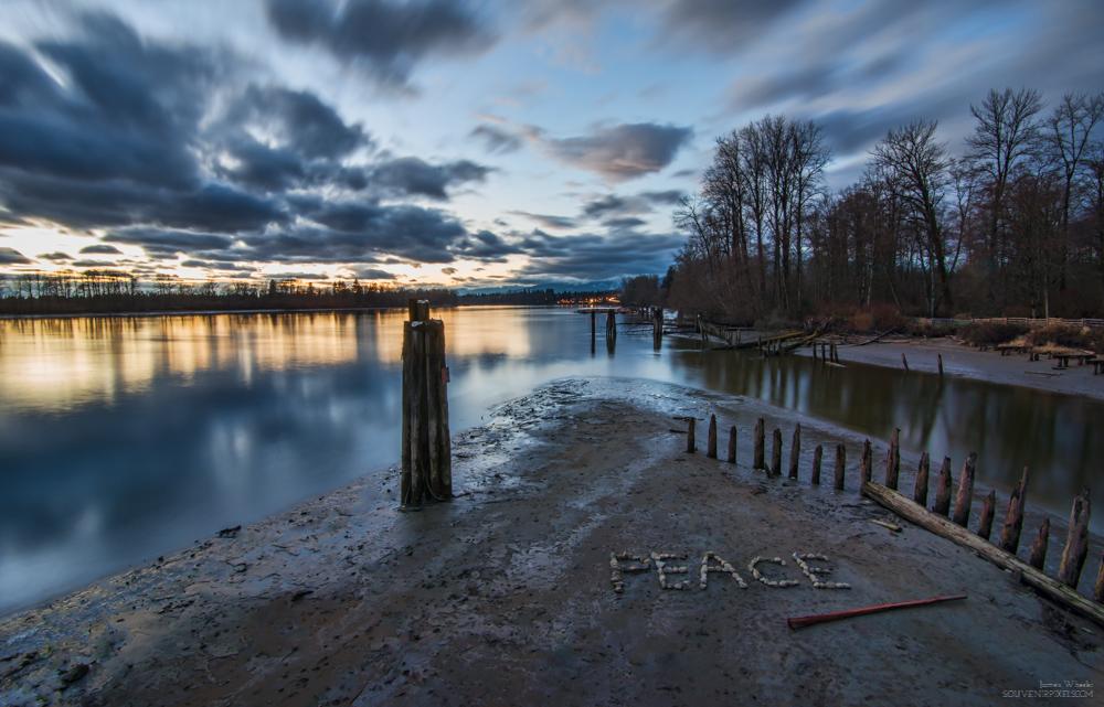 Fraser River Peace