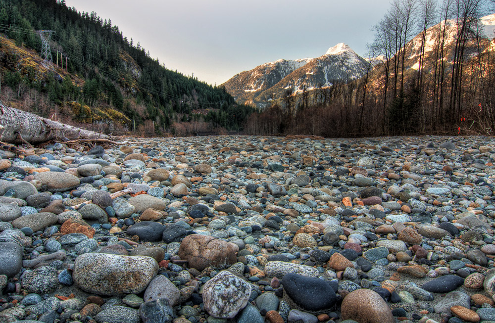 Squamish Stone View