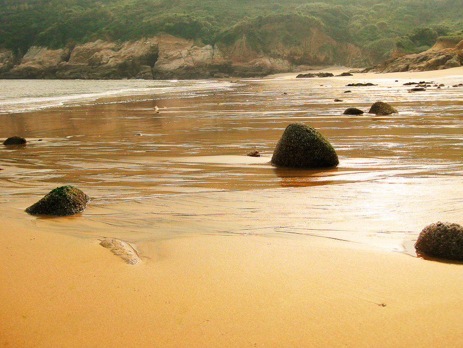 Shinny Beach