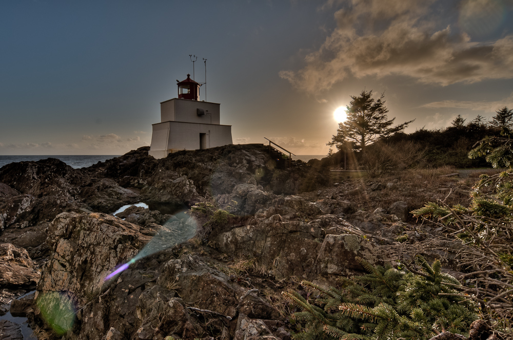 Lighthouse Flare