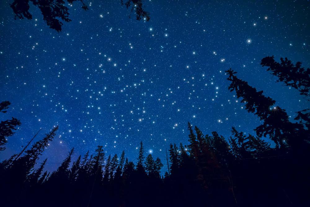 Uncountable Stars