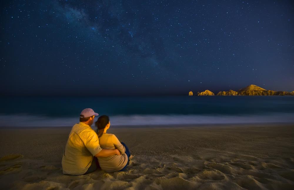 Romantic Cabo San Lucas