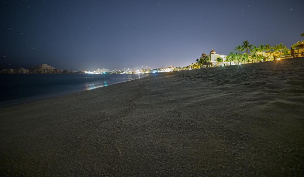 Cabo San Lucas Lights