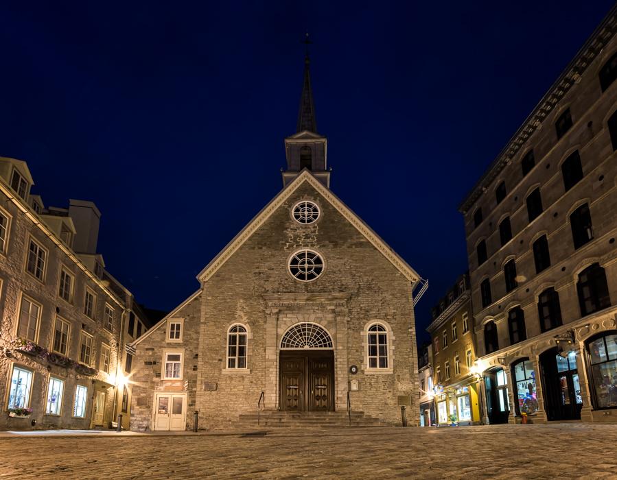 Eglise Notre Dame Des Victoires