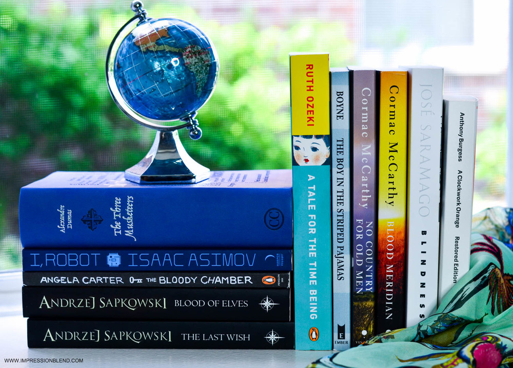 April Book Haul | 2015