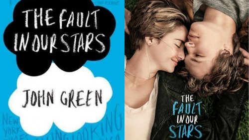 The Fault In Our Stars 2014 Movie Vs Book Review