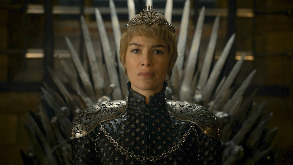 Lena Headey in Game of Thrones