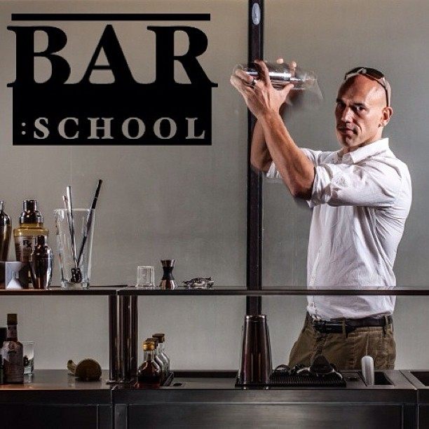 Come make a #cocktail with me in #bangkok. #bartender +66 2-712-6025 barschool@icloud.com