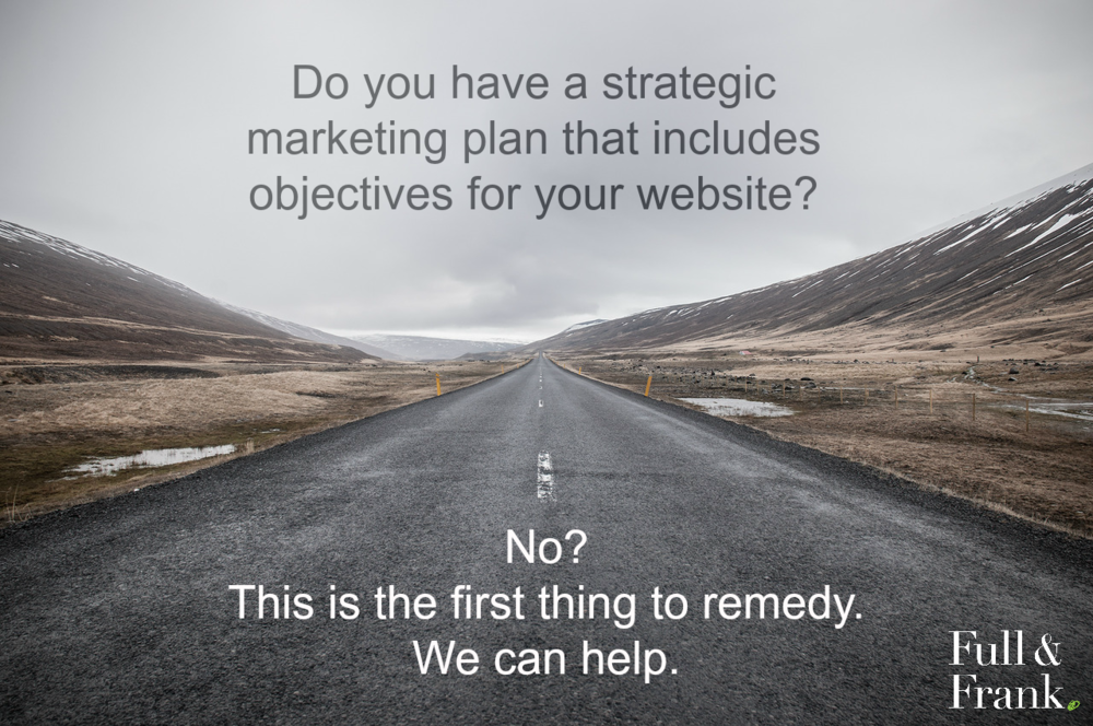 Read our answers to 7 FAQs about Strategic Marketing Plans.