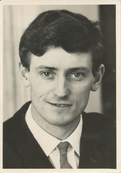 Brian Millane 1958
