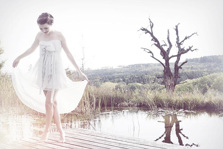 Fee Ronja Schineis Modefotografie München