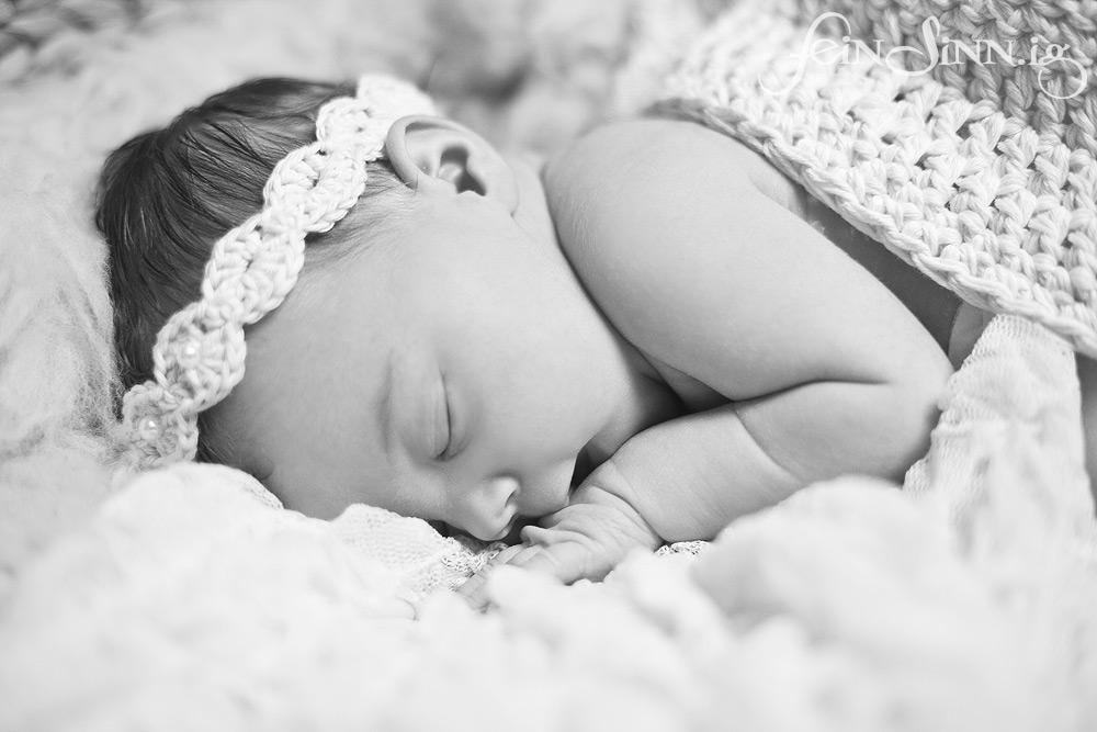 Babyfotografie München Fee Ronja Schineis-Brönner