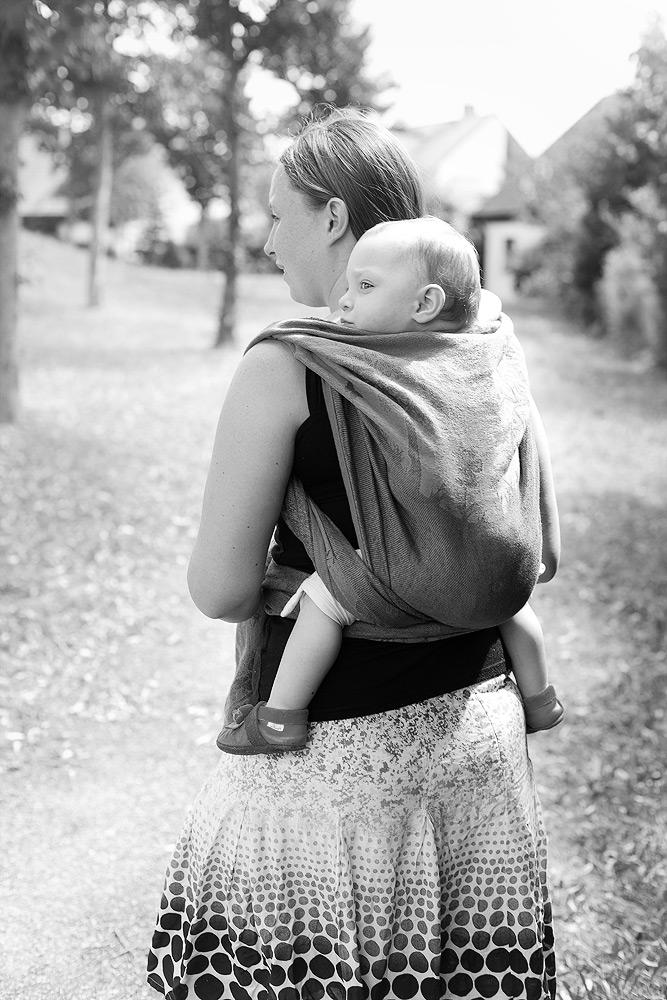 Familienfotografie München Fee Ronja Schineis
