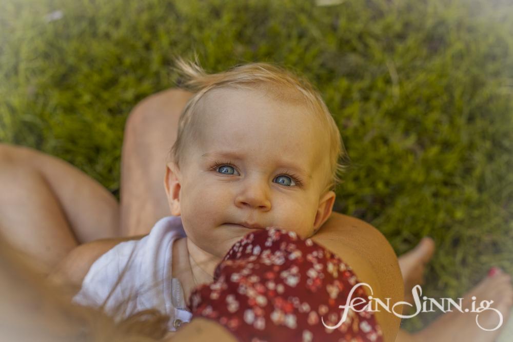 Babyfotografie Eichenau Fee Ronja Schineis