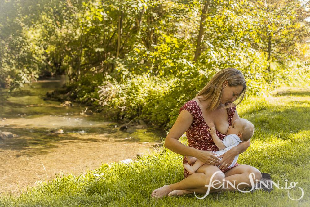 Familienfotografie Eichenau Fee Ronja Schineis