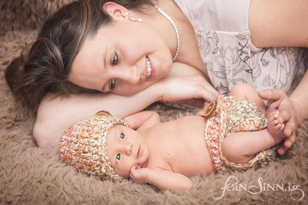 Babyfotografie Fürstenfeldbruck Fee Ronja Schineis