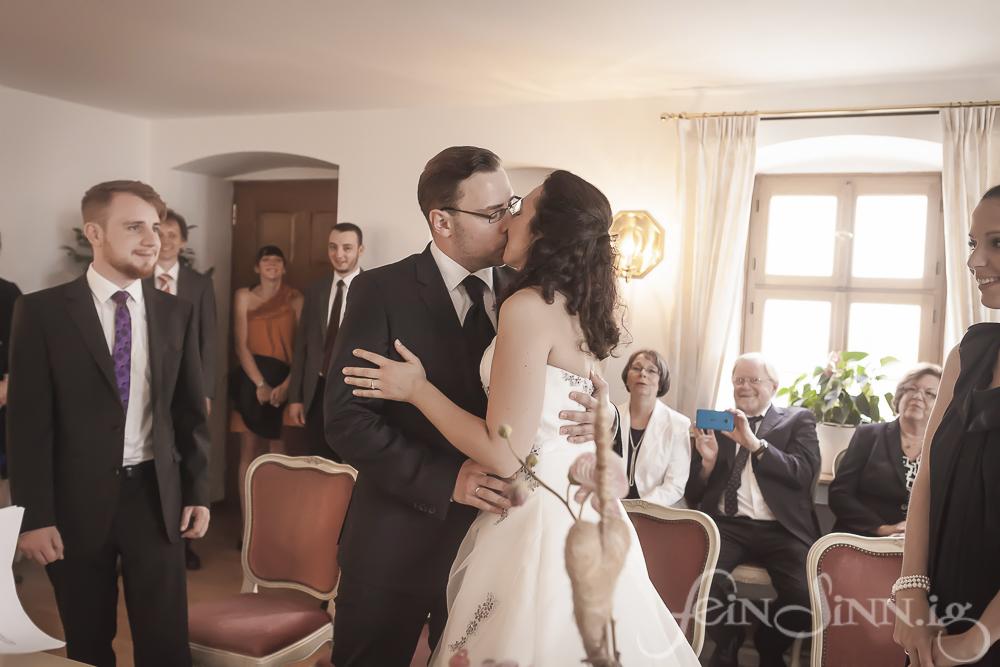 Hochzeitsfotografin München Freising
