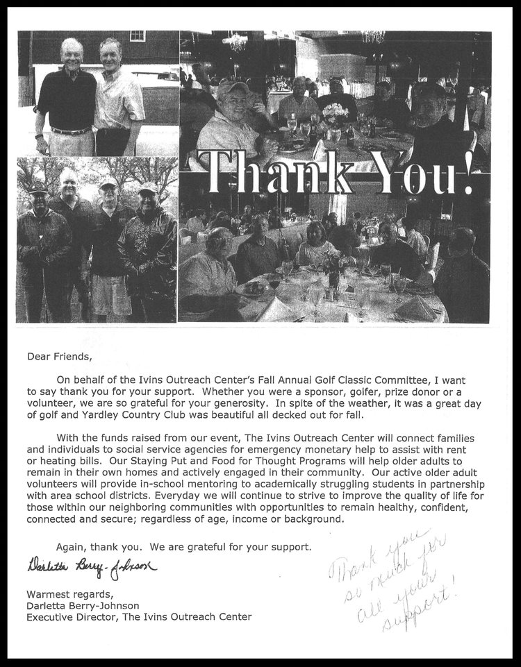 General letters of appreciation the society of the friendly sons fssp letters of appreciation 11 04 177g spiritdancerdesigns Images