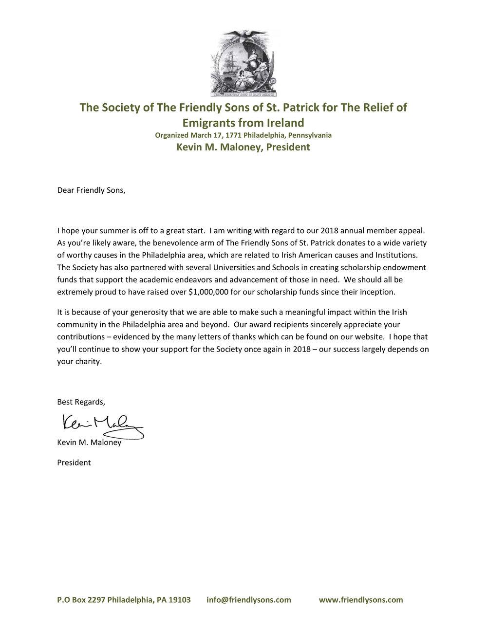 Annual Appeal Letter.jpg