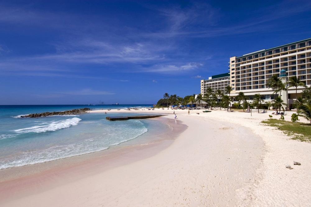 Hilton Barbados beach.jpg