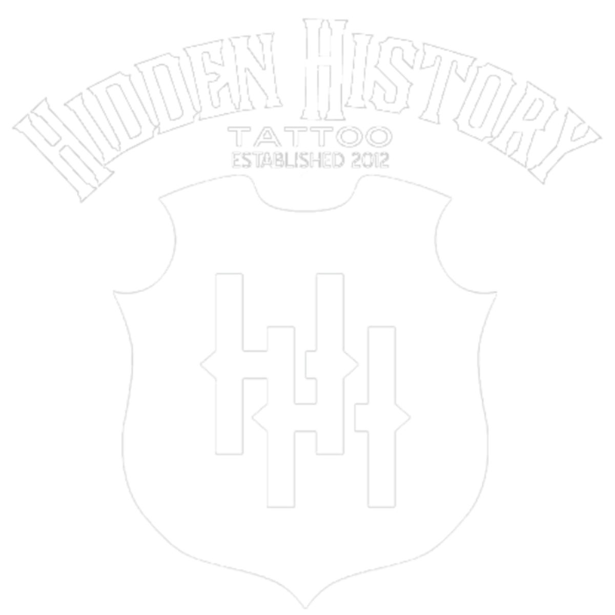 HIDDEN HISTORY TATTOO