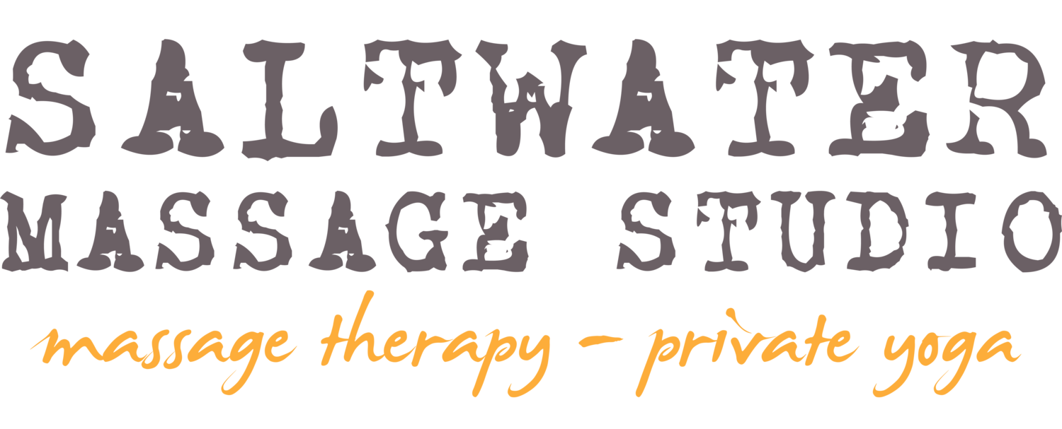 Saltwater Massage Studio