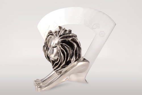 Silver Lion - PR